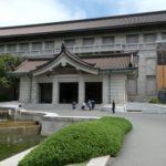 令和元年5月28日、上野の東京国立博物館、東照宮、寛永寺に参りました。