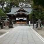 "<span class=""title"">令和2年10月27日 布多天神社のお参りと、深大寺にある近藤勇五郎の「武徳」奉納額を見学してきました。</span>"